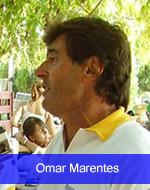 Omar Marentes