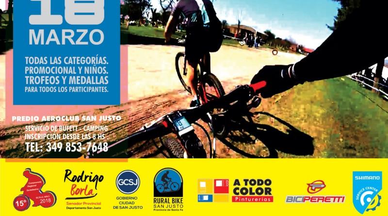 2da. Fecha del Rural Santafesino en San Justo