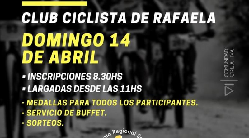 Próxima fecha del rural santafesino en Rafaela