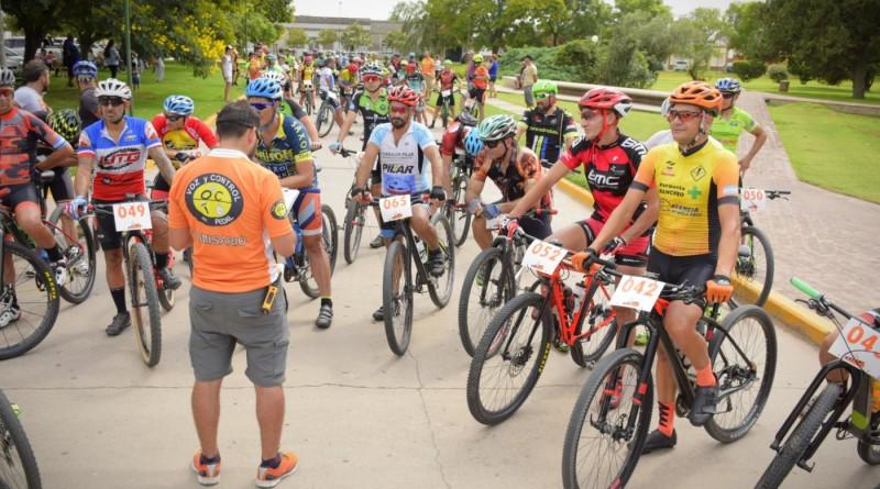 2do. Desafío Estación Avenas en San Martín de las Escobas