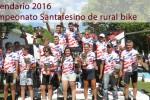 Calendario 2016 del Campeonato Santafesino
