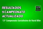 Archivo Campeonato Rural Santafesino actualizado