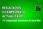 Clasificaciones Humberto Primo