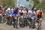 253 ciclistas participaron de la 4ª fecha en Rafaela