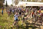 8va. fecha en Cañada Rosquín con 184 participantes