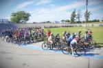 Más de 250 competidores en la tercera del rural en Rafaela