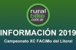 Campeonato XC Actualizado con 2 fechas