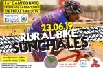 Próxima del Rural bike en Sunchales