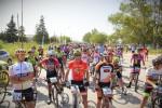 Apertura del campeonato con 224 corredores en San Cristóbal