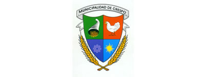 municipalidad de crespo