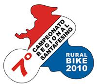 Logo campeonato santafesino